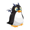 Penguin Dragon 3
