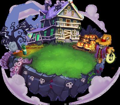 Halloween Island-2014