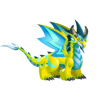 Double Electric Dragon 3