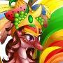 Samba Dragon m3