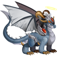 Fallen Angel Dragon 3