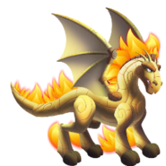Bonfire Dragon 3