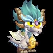 Zodiac Virgo Dragon 1