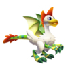 Chicken Dragon 2