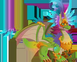 Carnival Dragon 3