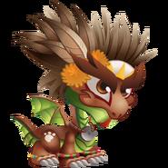 Apache Dragon 1