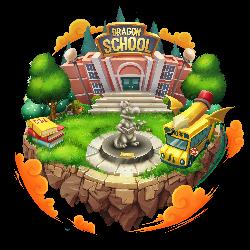 DC School Island