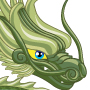Jade Dragon m2