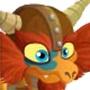 Viking Dragon m1