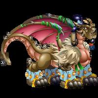 Ankeror Dragon 4