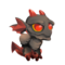 Dark Stone Dragon 1