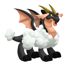 Sheep Dragon 3