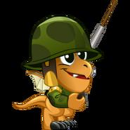 Soldier Dragon 1