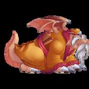 Sensei Dragon 3