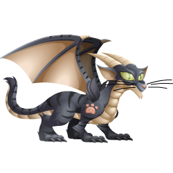 Cat Dragon 3