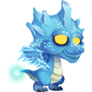 Cold Star Dragon 1