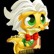 Scientific Dragon 1