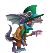 Big Hat Dragon 3