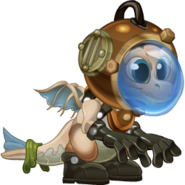 Aqualung Dragon 1