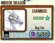 Mirror Dragon--