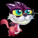 Cheshire Cat Dragon 1