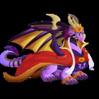 Queen Dragon 3