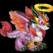 Dark Angel Dragon 2