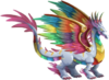 Rainbow Dragon 3