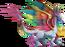 Rainbow Dragon 3
