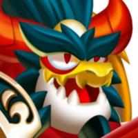 High Fenrir Dragon m2