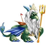 Poseadus Dragon 2