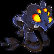 Void Dragon 1