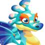 Seahorse Dragon m2