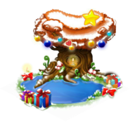 Xmas Ultra Breeding Tree