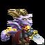 Cruel Dragon 3