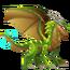 Promethium Dragon 3