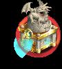 Deus Vault News Icon
