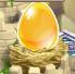 File:Gold Dragon egg.png