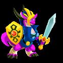 Hero Dragon 3