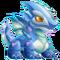 Frozen Wind Dragon 1