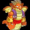 Genie Dragon 2