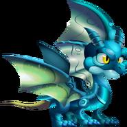 Nocturnal Dragon 1