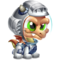 Astronaut Dragon 1