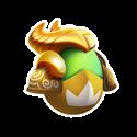 Golden Hand Dragon 0