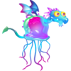 Jellyfish Dragon 2