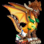 Ney Dragon 3