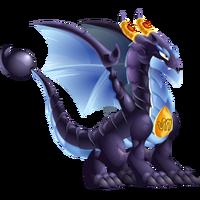Zodiac Scorpio Dragon 3