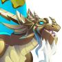 Atlas Dragon m3