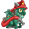 Firefighter Dragon 1
