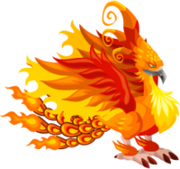 Firebird Dragon 3